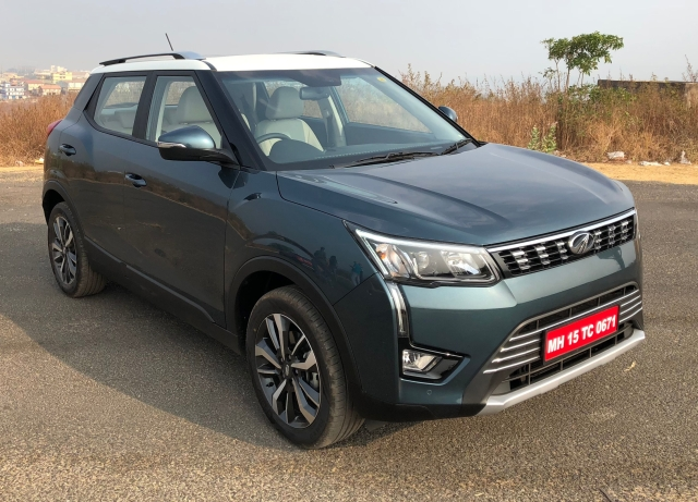 Mahindra Xuv300 Launched Here Are The Prices Quick Review
