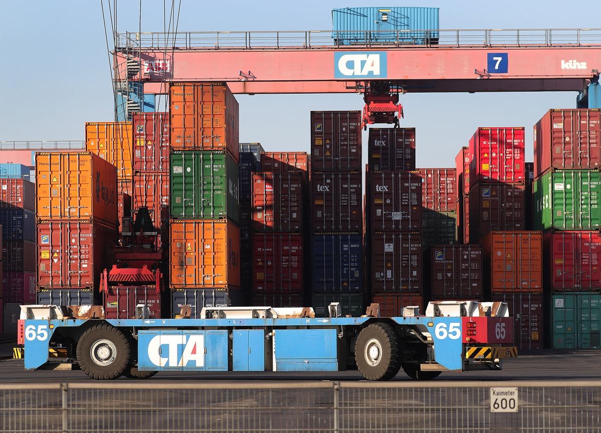 China Trade War Cost Tops $40 Billion in U.S. Exports