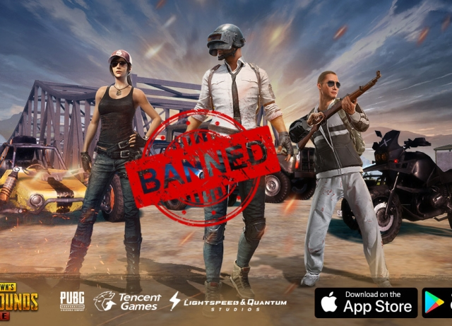PUBG In India: You Could Be Jailed For Playing PUBG Mobile In Some