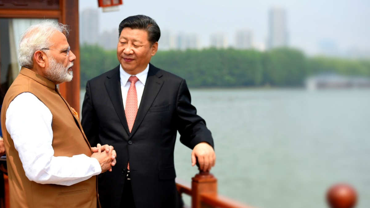 China, The Centrist Superpower In India-Pakistan Dogfight