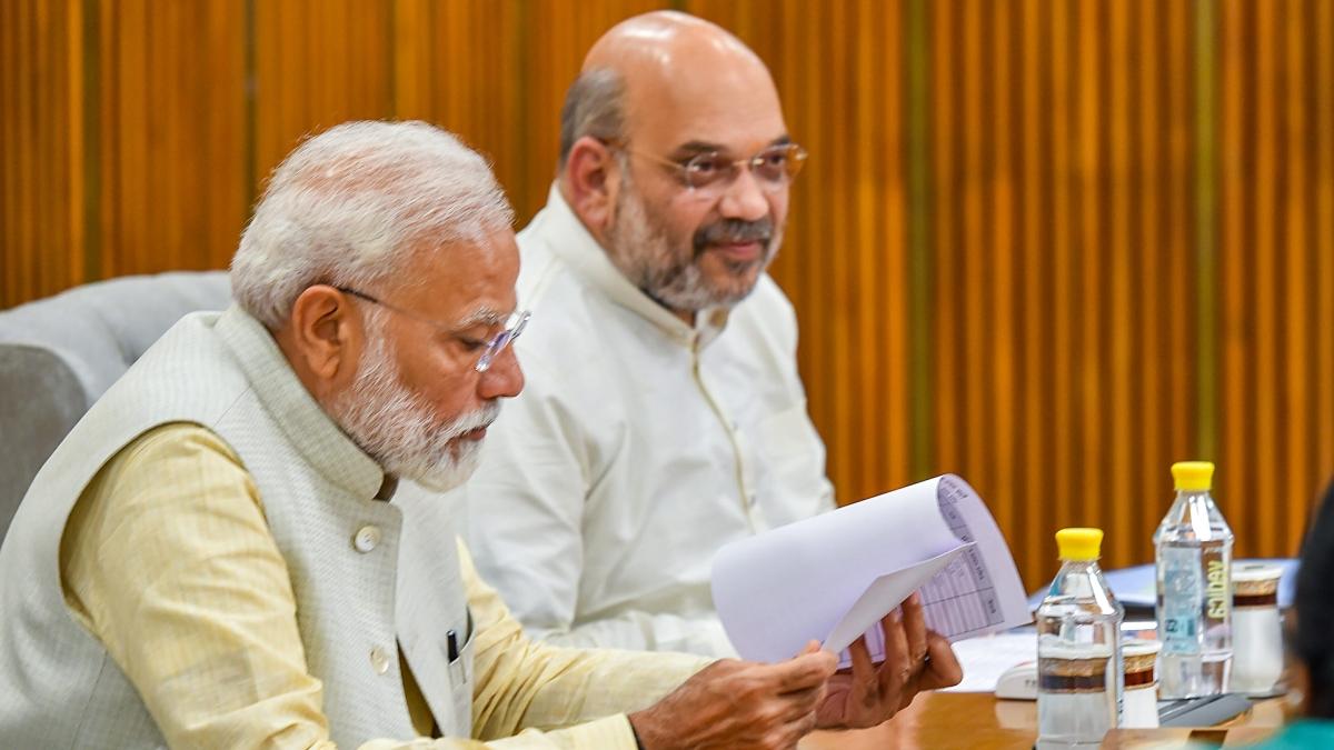 Modi Sir, Surgically Erase 10 Economic Stats If You're Back As PM