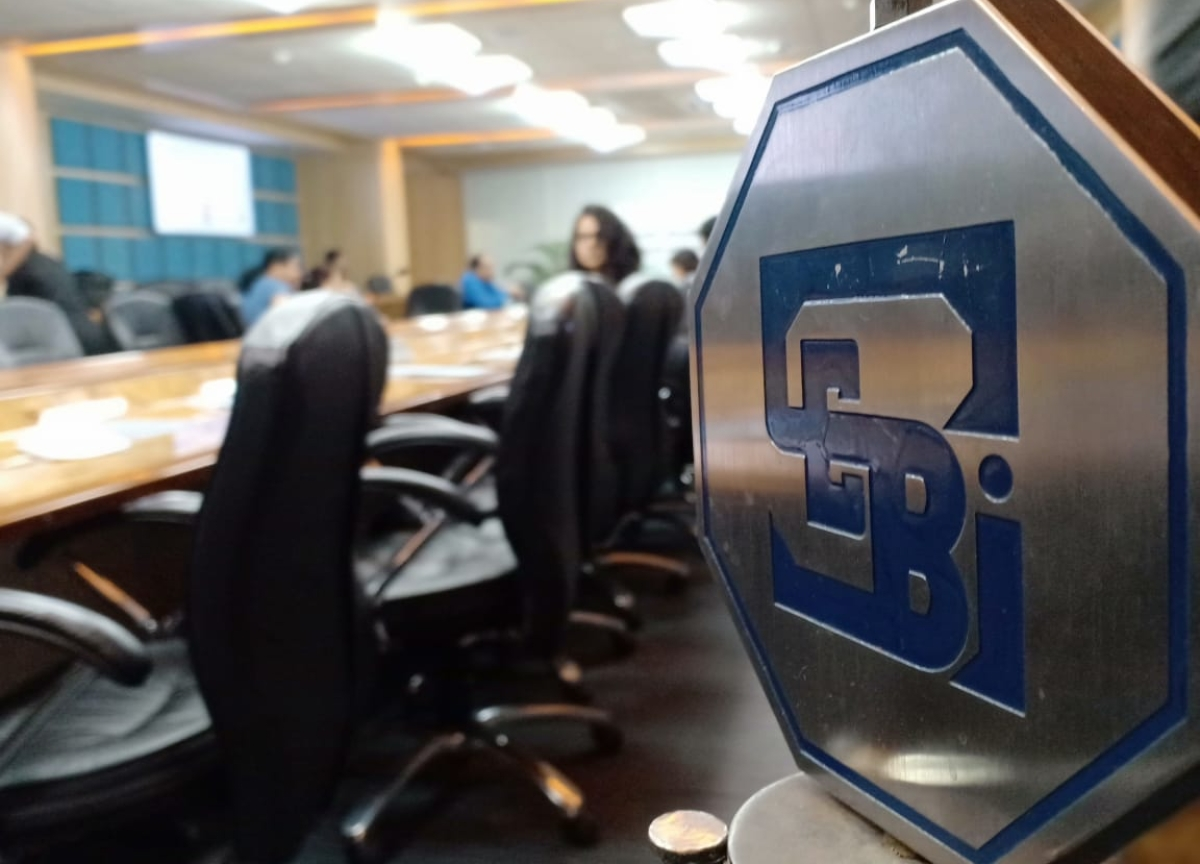 SEBI Approves Regulatory Sandbox For Live Testing Of Fintech Products