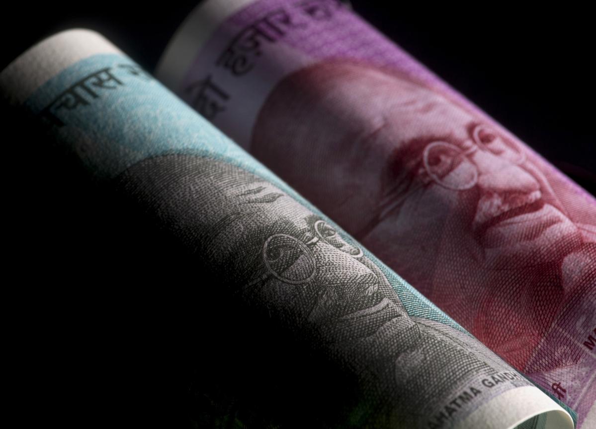 Indian Rupee Beats Emerging Market Peers