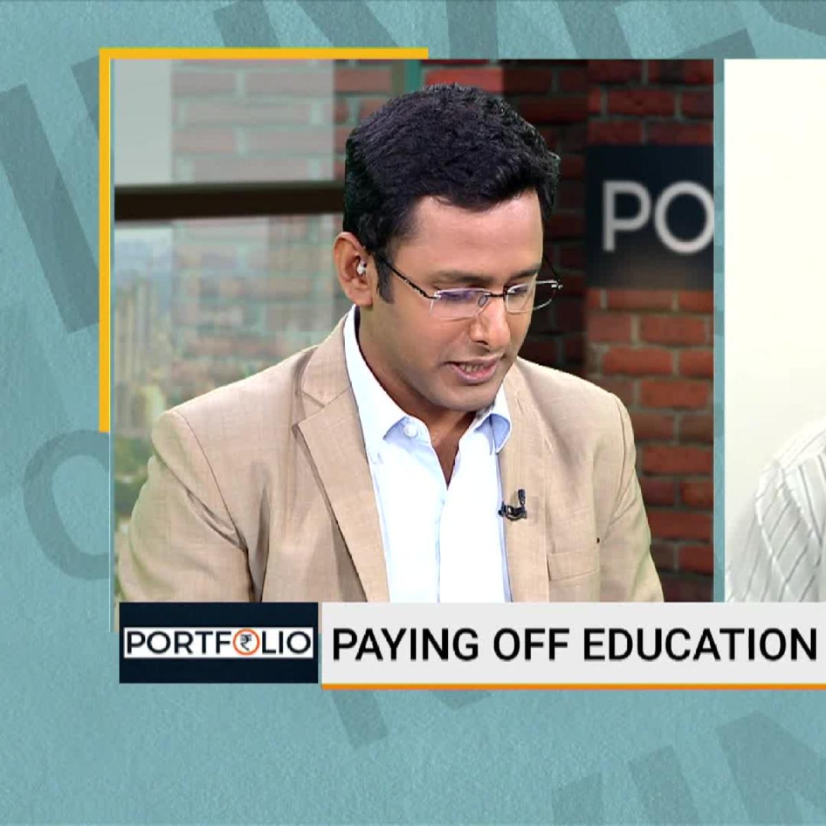 BQPortfolio: Splitting The Salary Between Loan Repayment & Some Indulgences