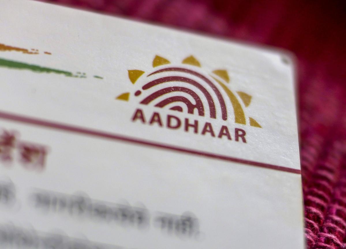 The Aadhaar Ordinance: Overruling The Supreme Court