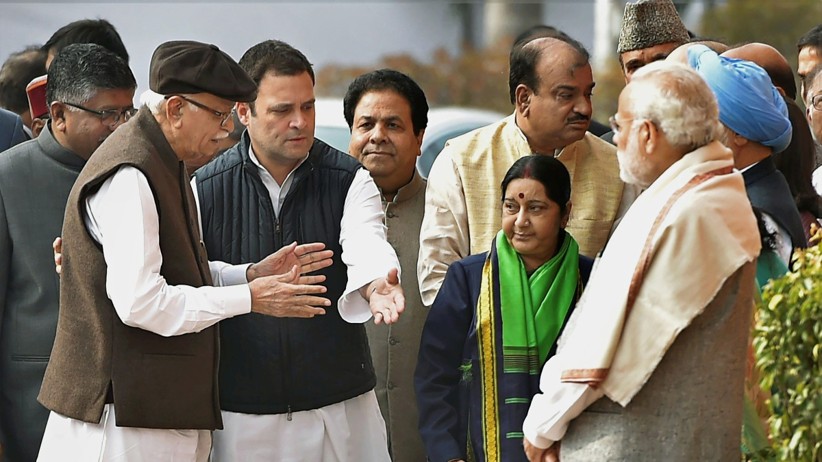 Congress Can Learn How BJP Used And Poached Allies
