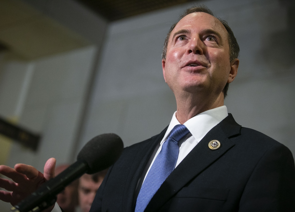 House Intelligence Panel Plans Hearings With Weisselberg, Sater