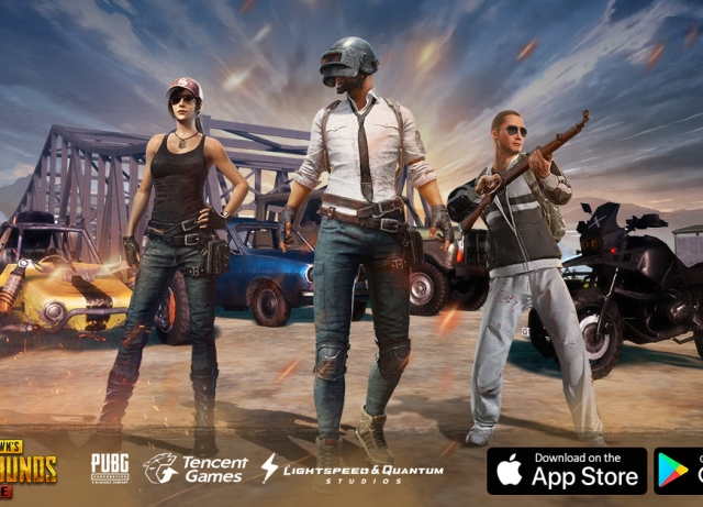 Pubg Arrests A Week After Gujarat Ban 10 Arrested For