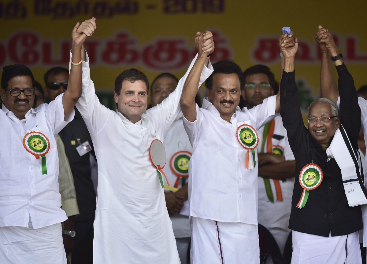 Elections 2019 'State Of Play': Tamil Nadu's Game Of Musical Chairs