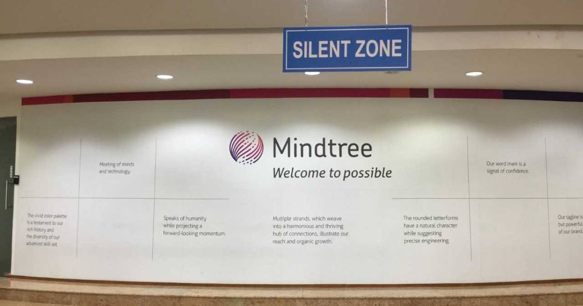Mindtree Chief Executive Rostow Ravanan, Two Others Quit