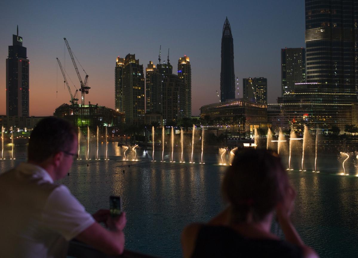 Dubai Economy Grew 2.1% in FirstHalf of 2019, SaysMedia Office