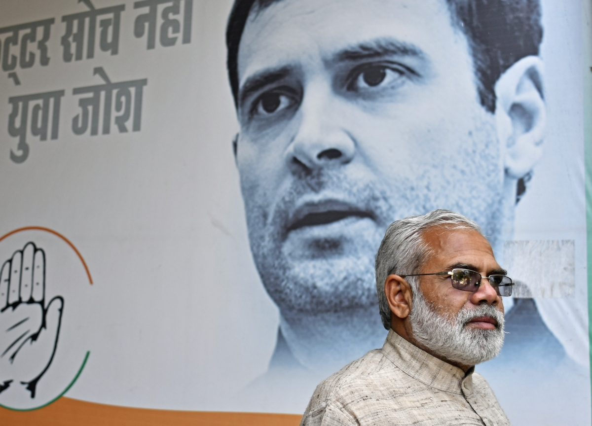 What's In a Name? Spoiler Candidates Hamper Poll: India Votes