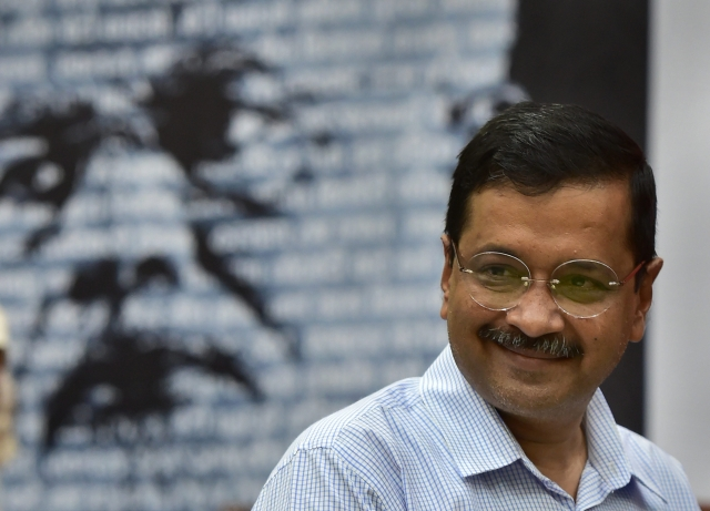 Elections 2019: Anti-BJP Votes Deleted Across India, Says Arvind