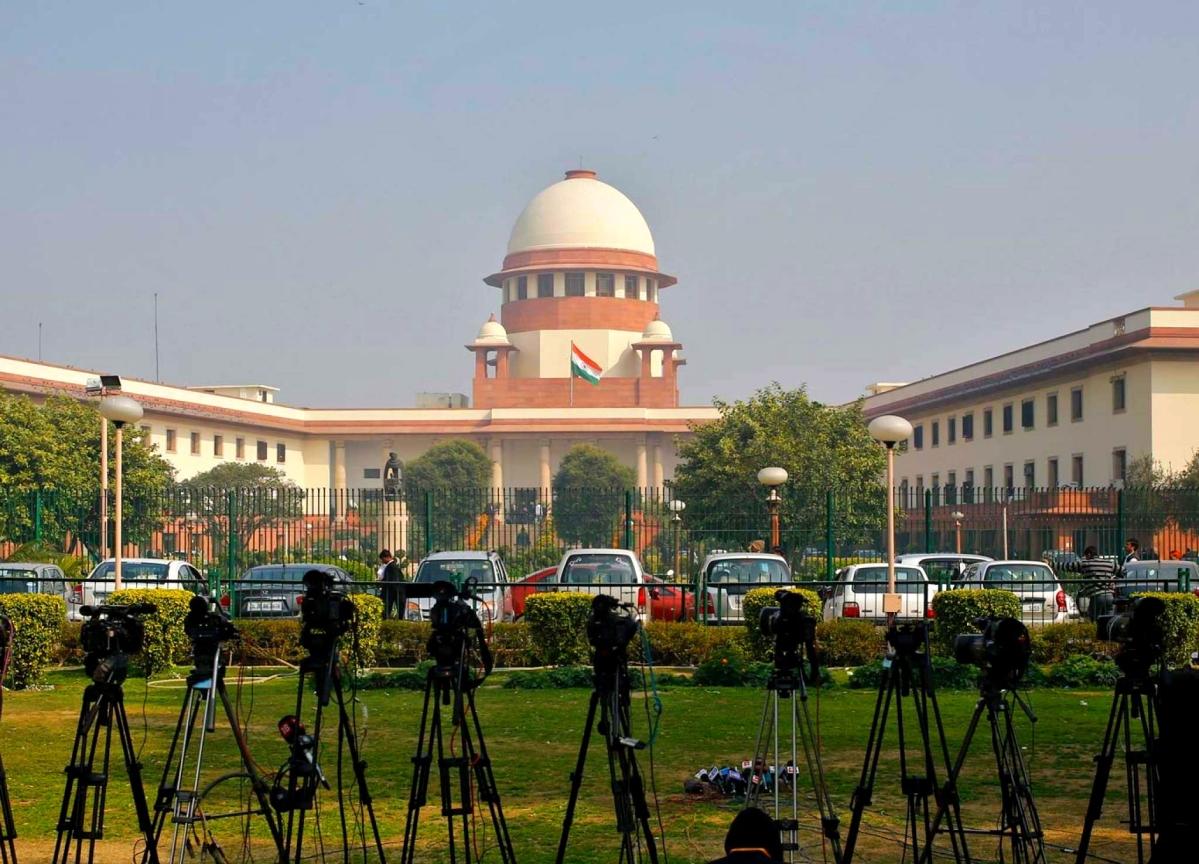 Madhya Pradesh Political Crisis: Supreme Court Orders Floor Test By 5 P.M. Tomorrow