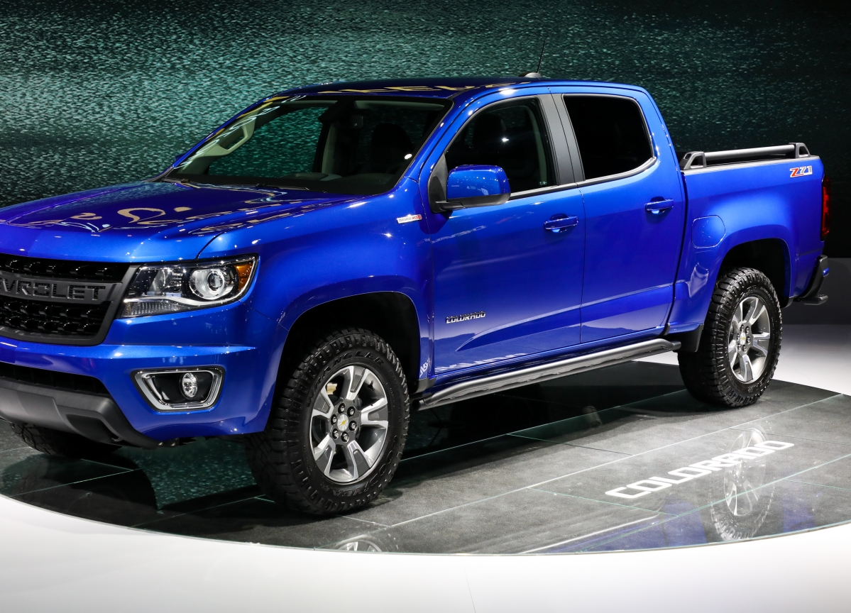 ThatSwanky $70,000 Pickup Might Not Be Worth It