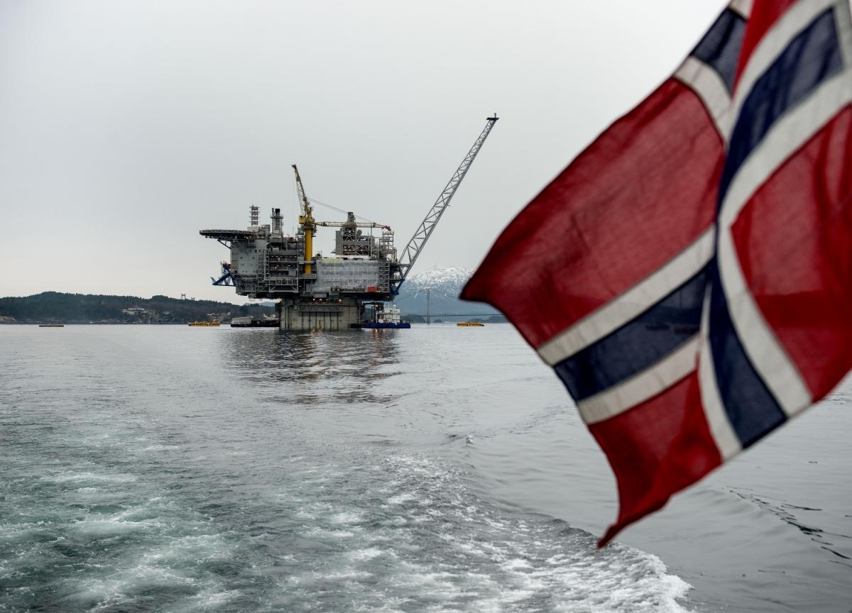 Norway Is Walking Away From Billions of Barrels of Oil