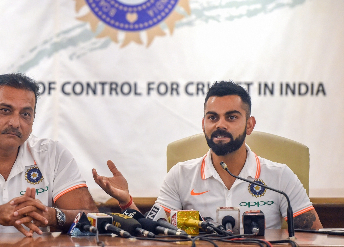 BCCI to Announce Indian Team For World Cup 2019  on 15 April