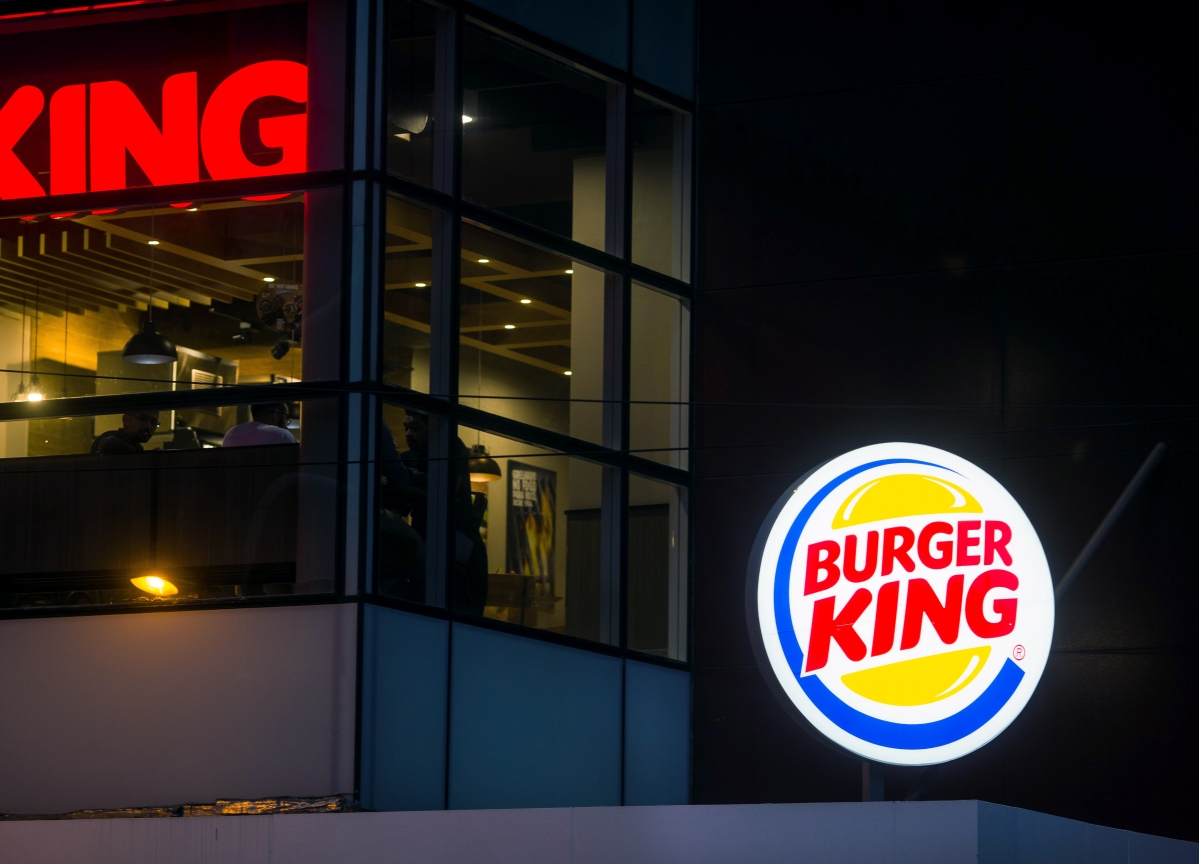 Burger King Follows Dolce & Gabbana With Chopsticks Ad Blunder