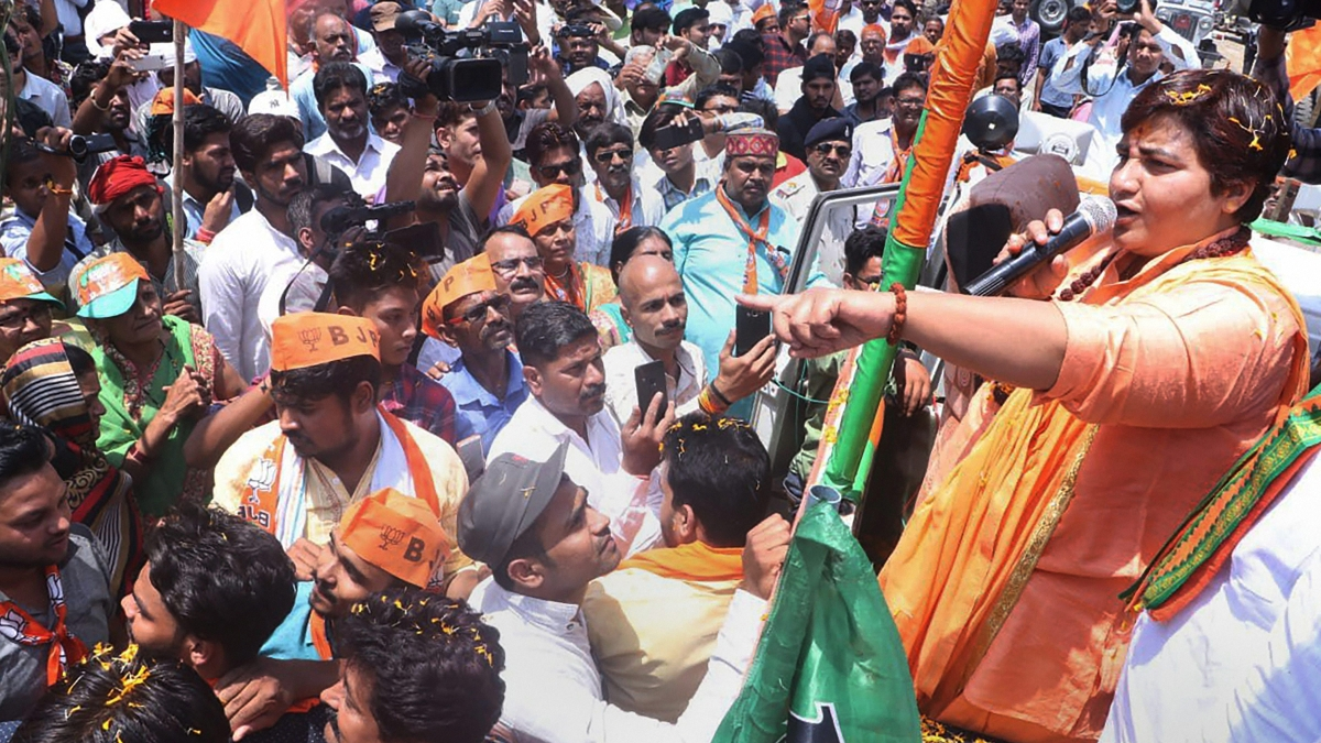 Did Modi Use Akshay To Neutralise Political Frankenstein(s)?