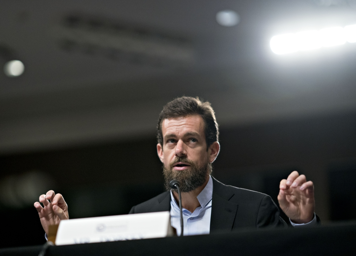 Twitter's Jack Dorsey Gets $1.40 Salary in Nod to Old Character Limit