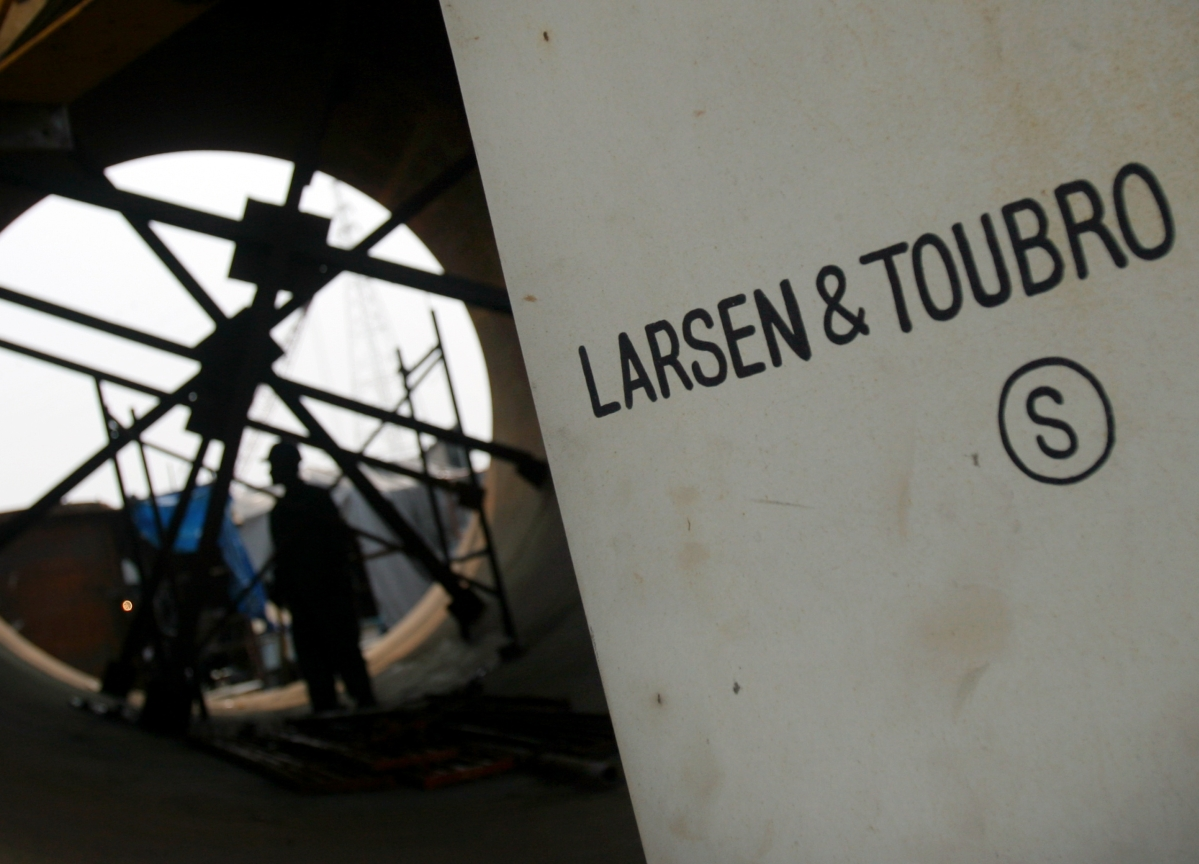 L&T Gets Highest Quarterly Orders; Beats Annual Forecast