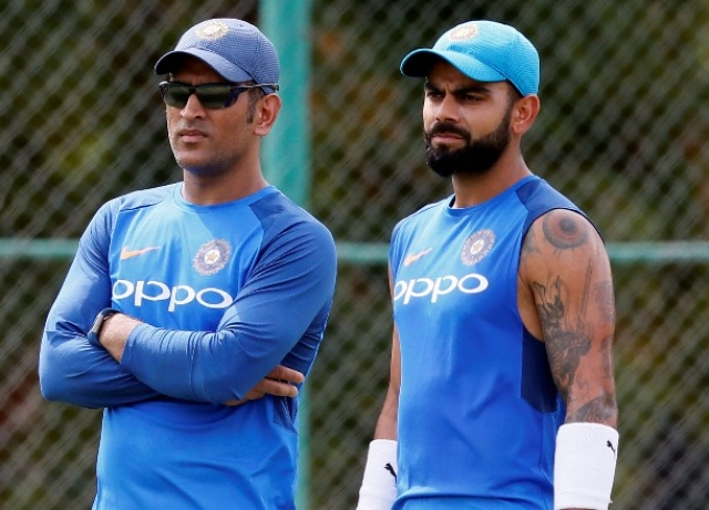 ICC World Cup 2019: Date And Time Of India's Squad Announcement