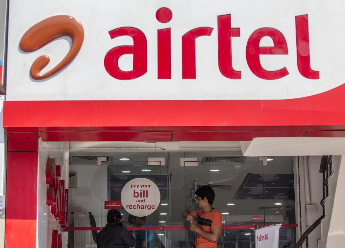 Bharti Airtel Gets SEBI Nod For Rs 25,000-Crore Rights Issue