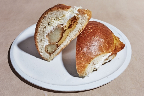 The Best Sandwiches In New York, As Picked By Top Chefs