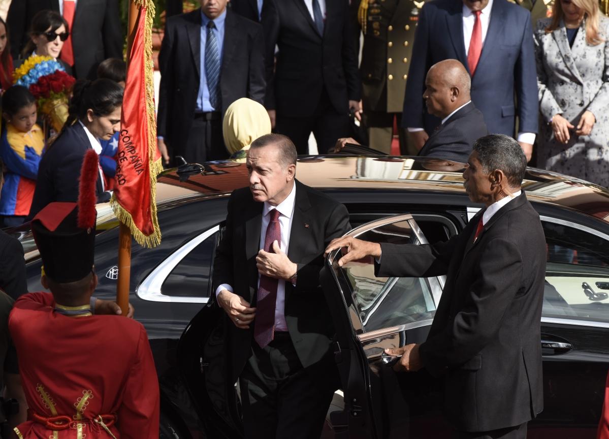 Erdogan's Push for AnotherIstanbul Vote Fuels Democracy Concerns