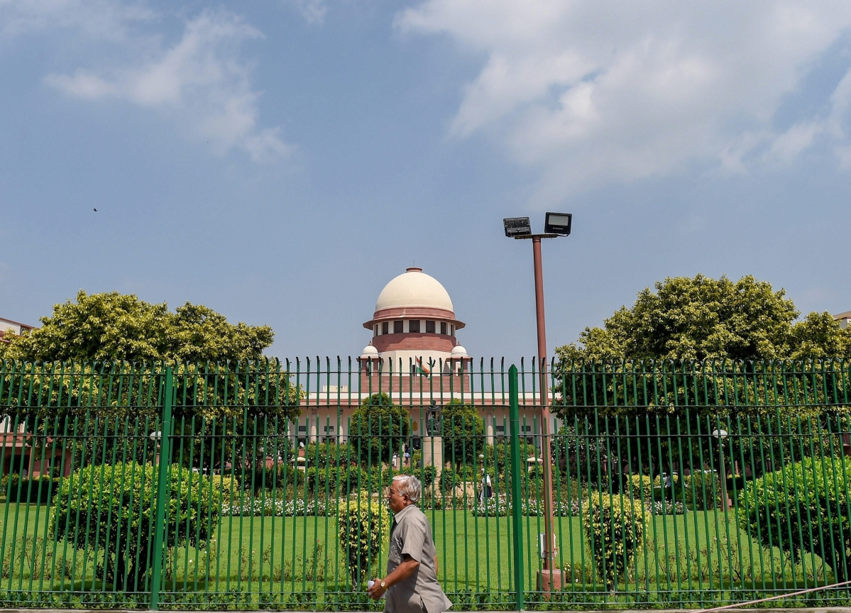 Parliament Passes Bill To Increase Number Of Supreme Court Judges