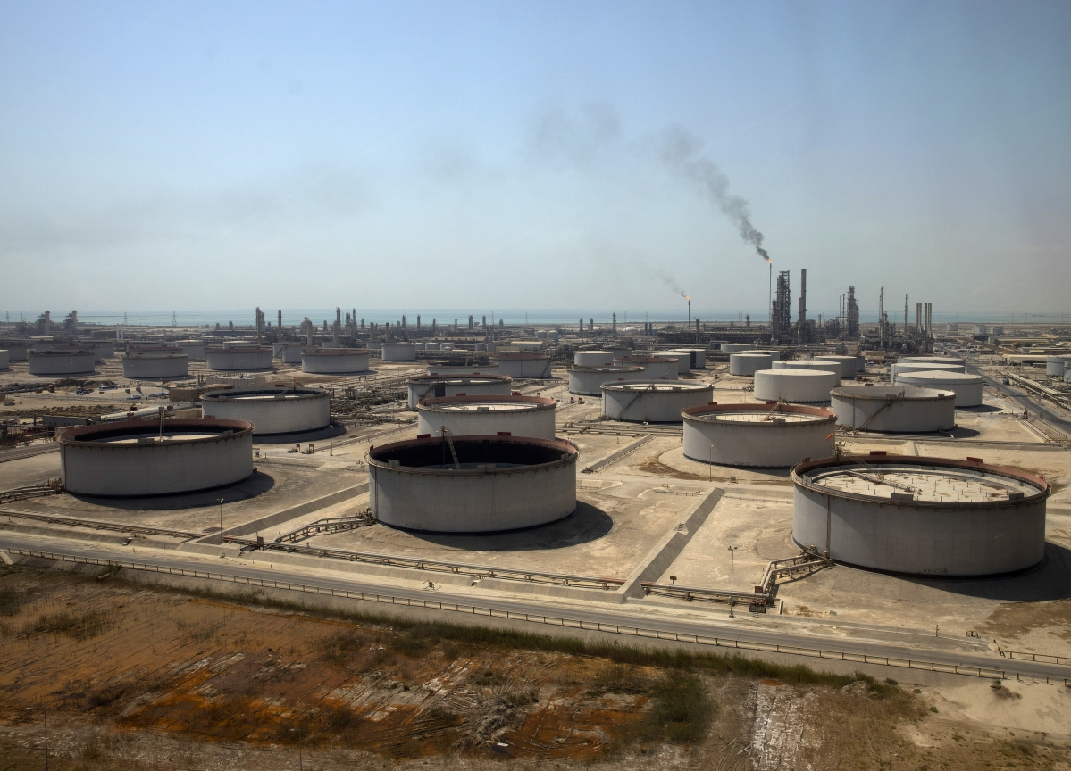Drone Attack on Saudi Oil Field Seen as Realizing Worst Fears
