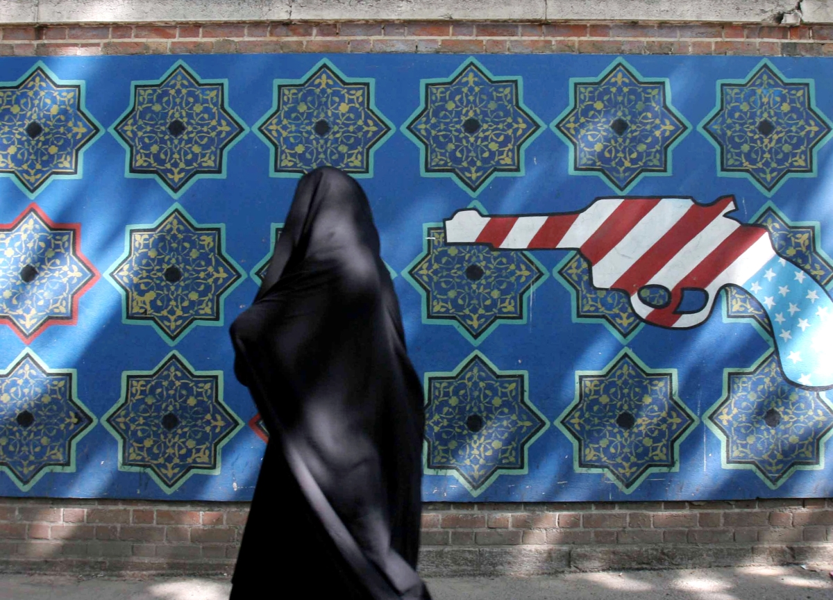 Why The U.S. Should Not Go To War With Iran, Yet