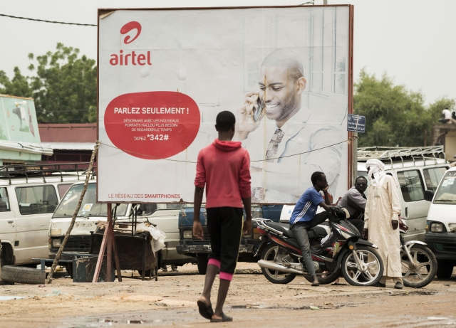 Airtel Africa IPO's 'Registration Document' Approved By U K