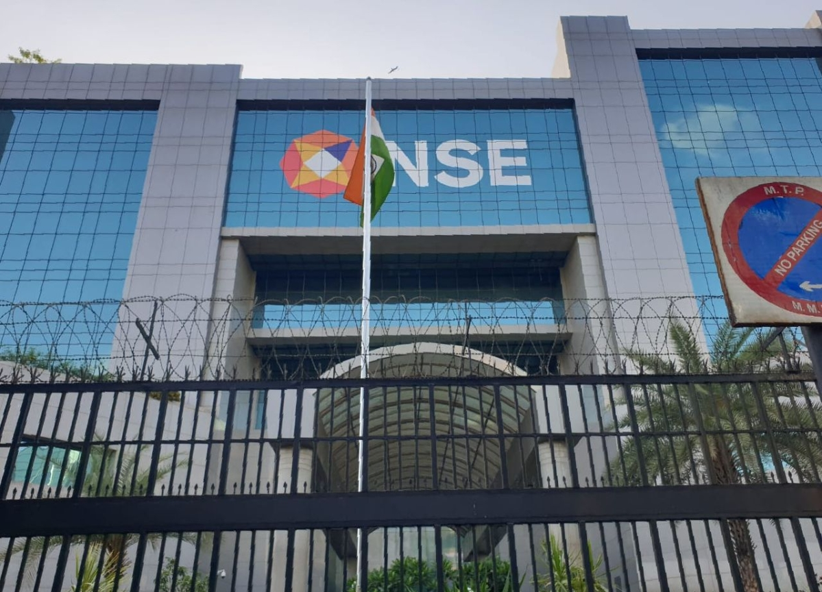 India Now Has World's Largest Derivatives Exchange by Volume