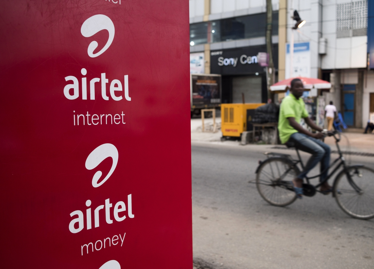 Airtel Africa's Stock Debut Among Worst in Europe This Year