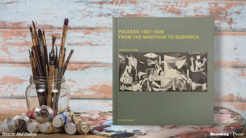 From Picasso To Philip Guston: Books On Art