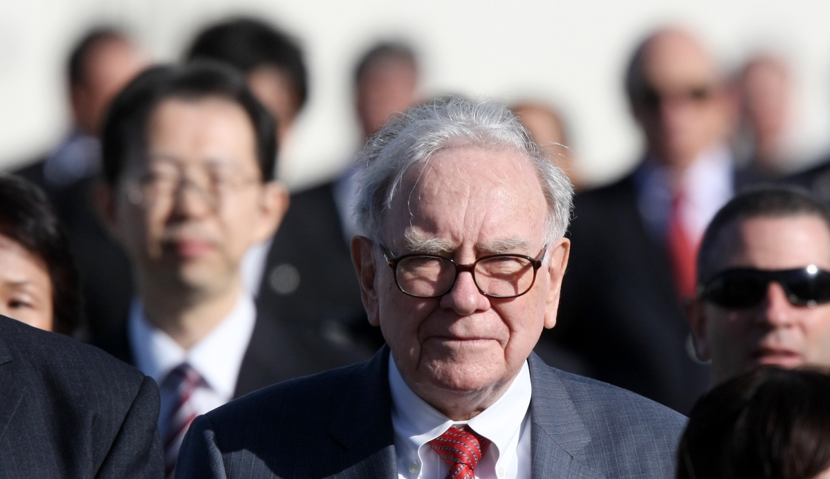 Buffett Will Be Bigger Force In Deal Financing After Occidental