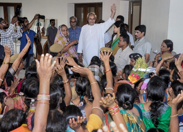 Naveen Patnaik's Odisha Is Still A Work In Progress
