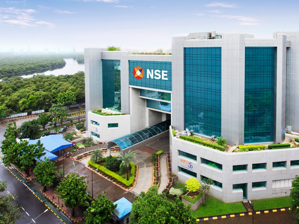 SEBI Fines NSE Rs 90 Crore For Violations In Dark Fibre Case