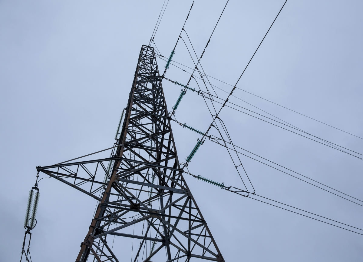 Sweden's Lack of ElectricityCapacity Is Threatening Growth