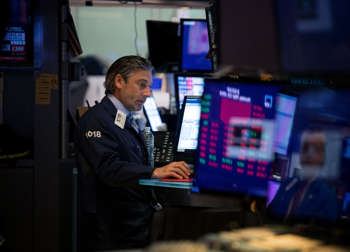 Stocks Fall for Second Week on Trade Concerns: Markets Wrap