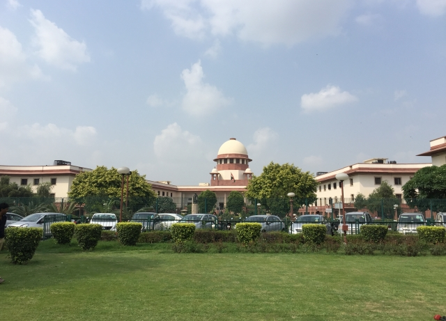Allied Financial Options Dispute: Supreme Court Asks NCL To