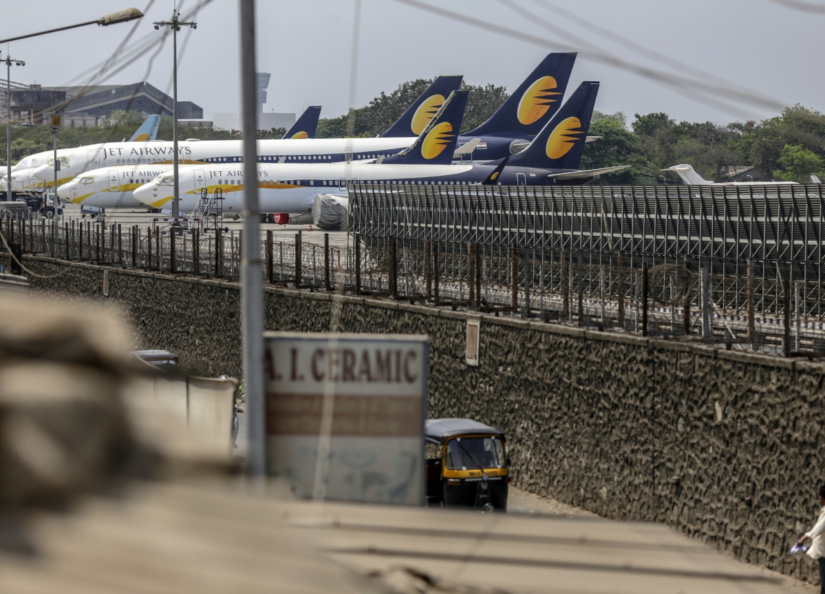Jet Airways' Creditors Agree to Delay Revamp Plan