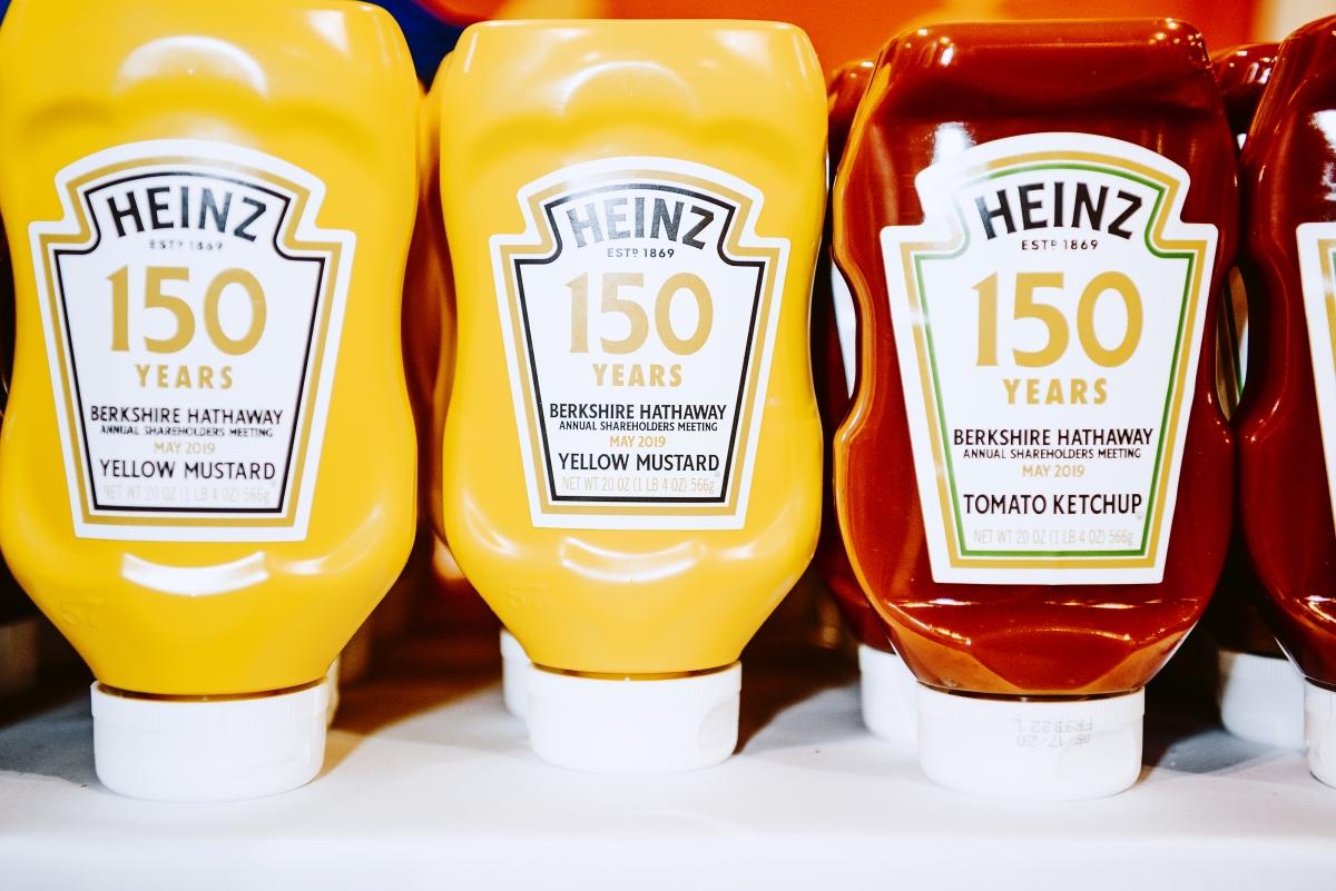 Berkshire Gets New Headache From Its Kraft Heinz Investment