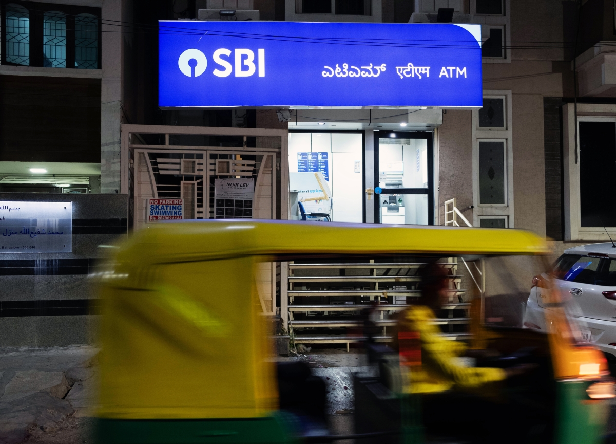 More Than Just Risk Aversion Behind Weak Credit Growth: SBI Research