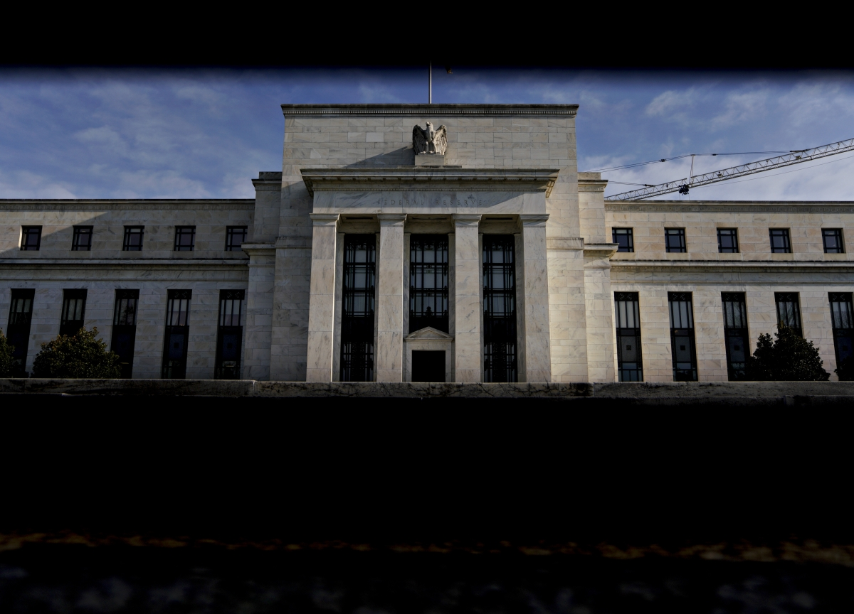 Battle for Control of the Fed's Main Target Looks Set to Rage On