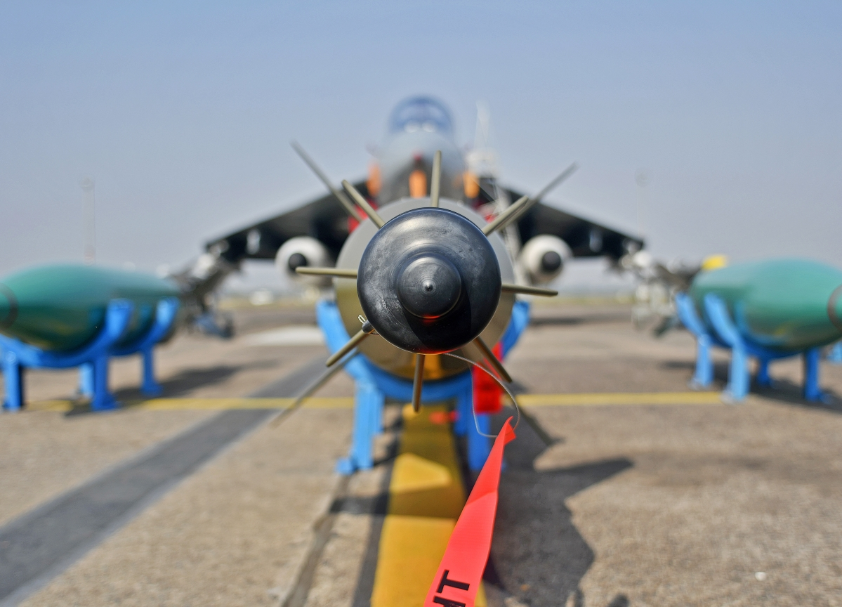 Hindustan Aeronautics Continues To Battle Cash Crunch