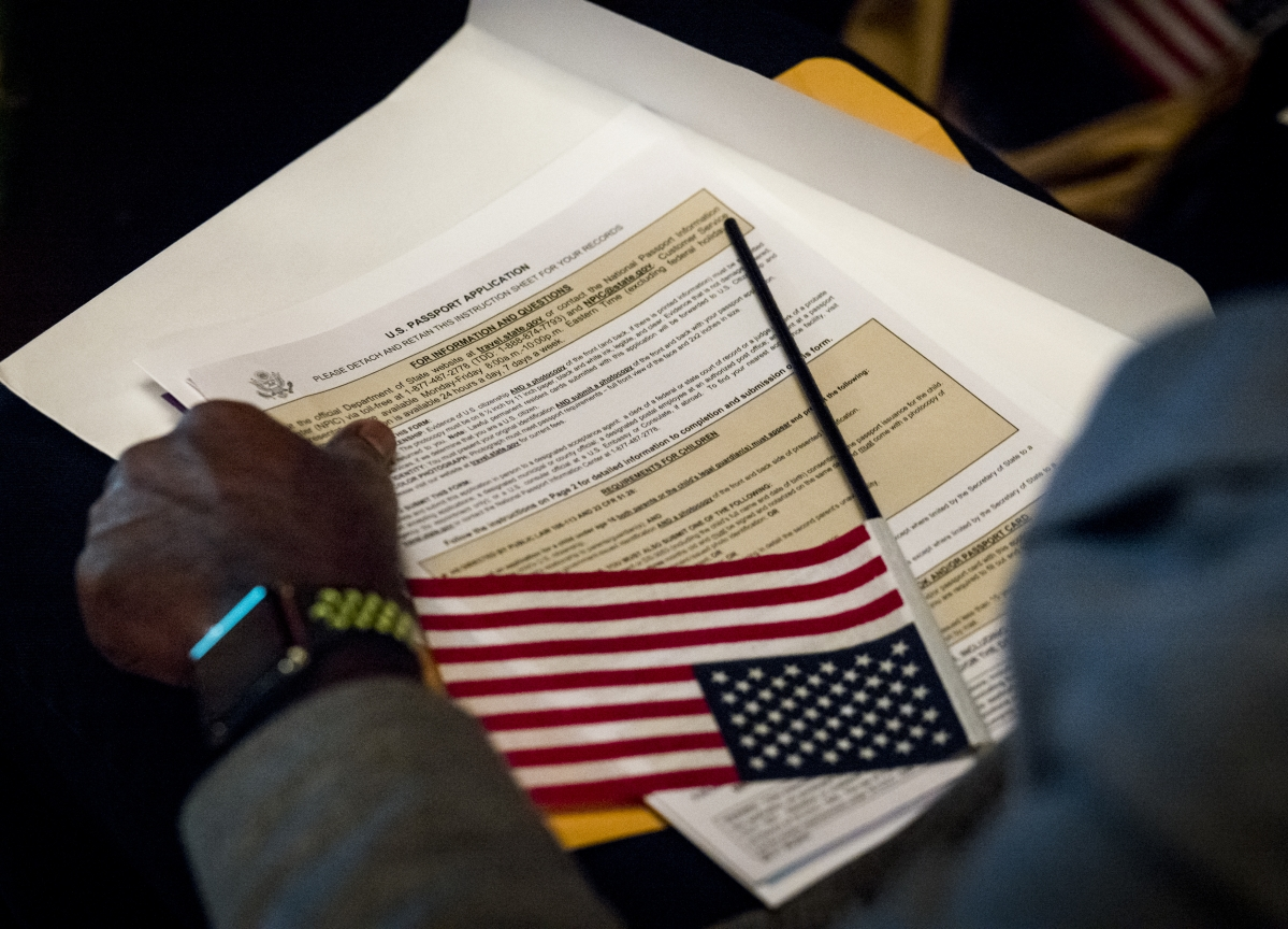 U.S. Rejected One Out Of Five H-1B Visa Applications Hurting Indian IT Firms Most