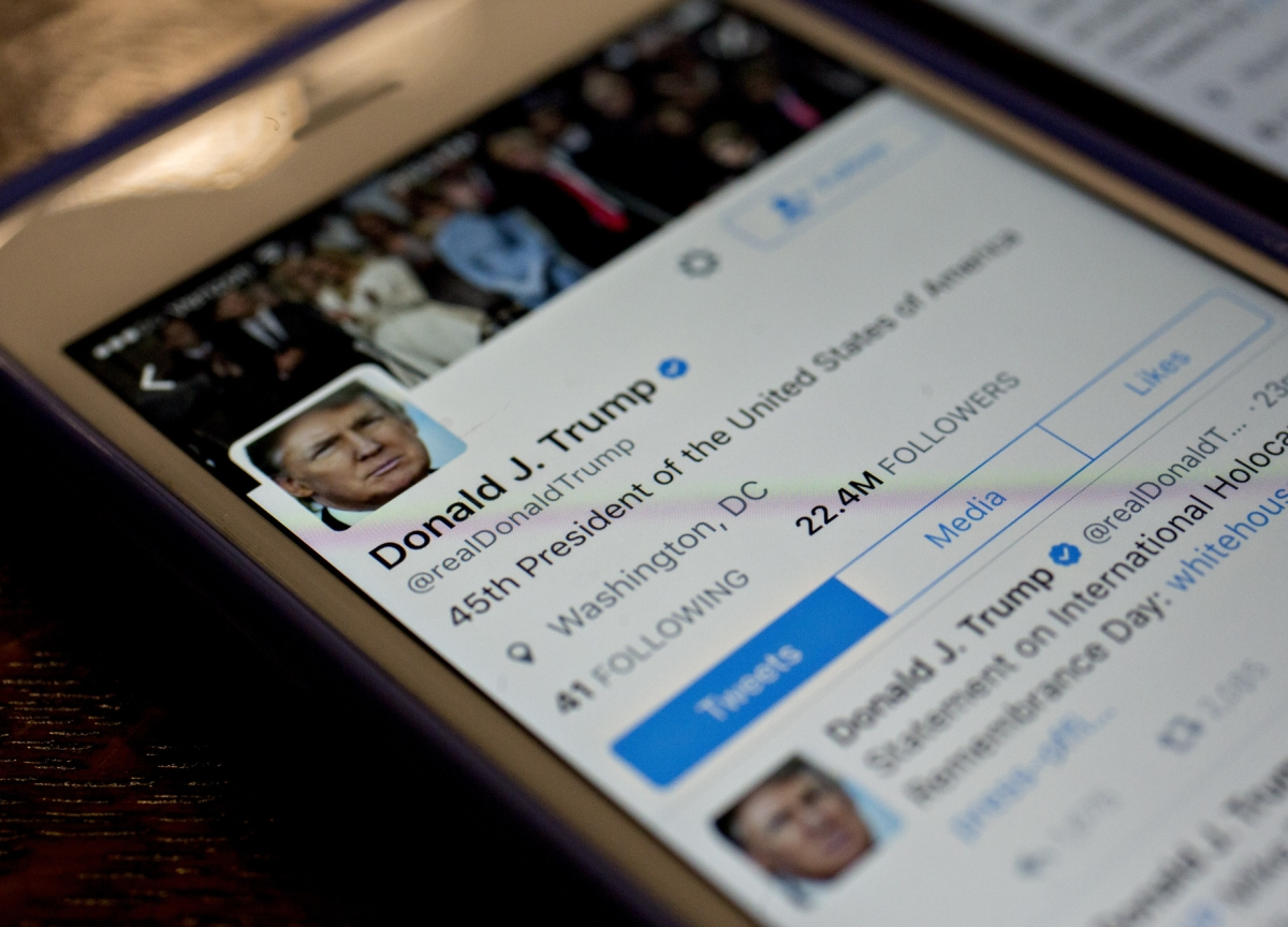 New Twitter Label Will Flag Violating Tweets From Trump, Other World Leaders