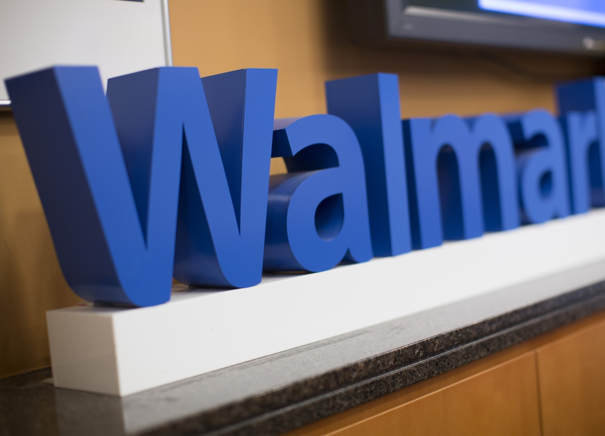 Walmart Loses Another Senior Female Executive as Katie Finnegan Leaves